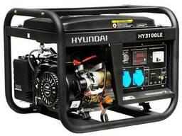 Генератор Hyundai HY3100L