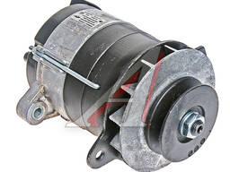 Генератор тракторный Г968. 3701-1 (14В72А) (МТЗ-1021, 1022, СМД-18, 22)