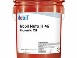 Гидравлическое масло MOBIL NUTO H 46 - ISO 46