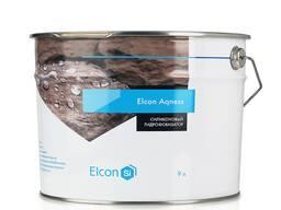 Водоотталкивающая пропитка для бетона Elcon Aqness ( 9л)