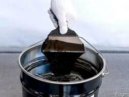 Гидроизоляционная мастика битумная
