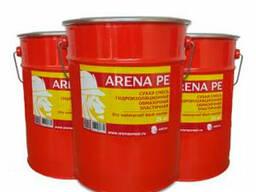 Гидроизоляционная смесь для бетона Arena Polyelast PE
