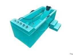 Гидромассажные ванны (Профессиональные)