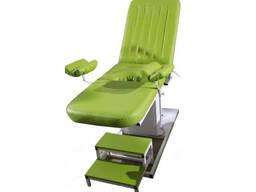 Гинекологическое кресло КМ-40