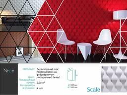 3D 3Д панели SCALE