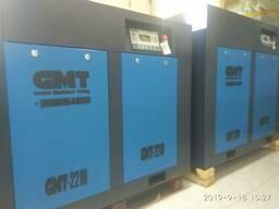 GMT-22DD Компрессорное оборудование для Вашего производства