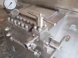 Гомогенизатор - это лабораторное или промышленное оборудование, используемое для гомогениз