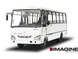 Городской автобус SAZ HC 40