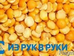 Горох колотый Алтайский Россия