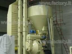 Гранулятор ОГМ-1,5А для изготовления комбикорма