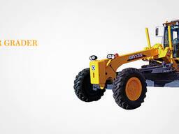 Грейдер XCMG Модель: GR135