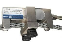 H9Z2 - тензометрический датчик для измерении натяжения троса