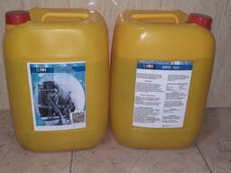 Химическая добавка для бетона (антимороз)