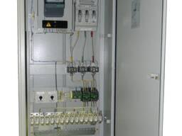 Шкаф управления уличным освещениемИ710