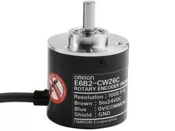 Инкрементальный энкодер E6B2 200P/R Omron