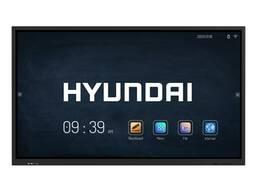 """Интерактивная сенсорная панель """"HYUNDAI IT Smart Board Alpha 86"""""""