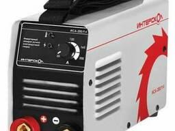 ИСА-200/9, 4 Аппарат инверторный ручной электродуговой сварки