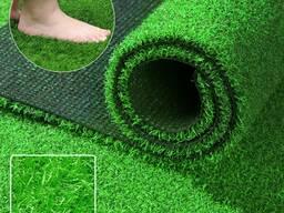 Искусственный газон для футболного поля