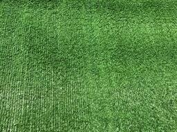 Искусственный газон ковралин (4х40) (2х40 рулон