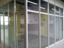 Изготовление и монтаж офисных перегородок в Ташкенте!!!
