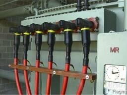 Кабельные муфты соединительные опт/в роз. от СП RayElectro - фото 3
