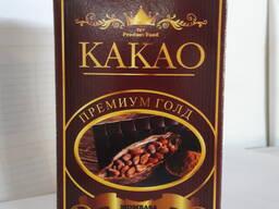 Какао Cacao Порошок в Картон каробичке по100 гр / 108 шт в коробке