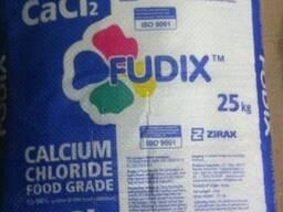 Кальций хлористый (Fudix)