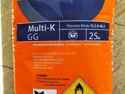 Калий Нитрат Haifa Potassium Nitrat KNO3