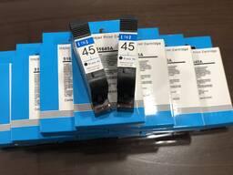 Катриджи для плоттеров HP45A