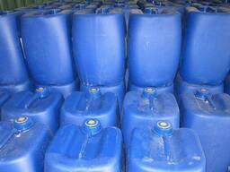Каустическая сода (Гидроксид натрия) жидкая 40% ная - фото 1