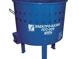 Казан электрический - очаг ПГС-029С