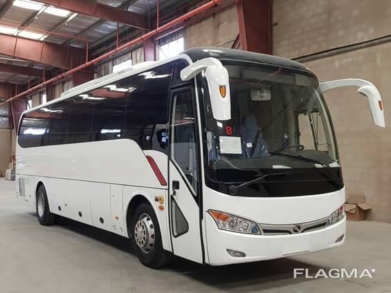 King Long XMQ6101 6,7 литр Дизель, 49 мест, Механика, 2018 г