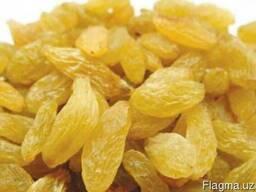 Кишмиш жёлтый (калифор)
