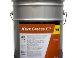 Kixx Grease EP 000, смазка 15кг