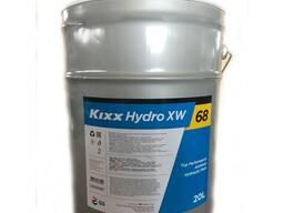 Kixx GS Hydro XW 68, 20 л. Гидравлическое масло