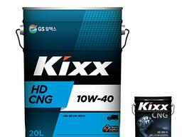 Kixx HD CNG 10W/40, 18L