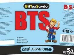 """Клей Акриловый """"BTS""""."""