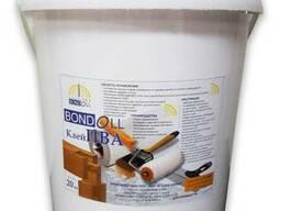 Клей пва Bondoll - 20 кг