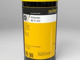 Kluberplex BE 31-222. смазка 1 кг, 25 кг