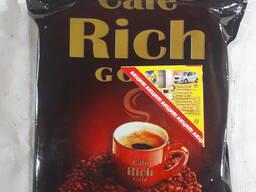 Кофе Coffee «Café Rich» в Гранулах. Пакет по 100 шт.