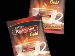 Кофе Richmond gold