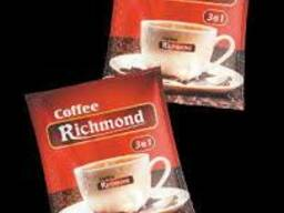 Кофе Richmond sashet