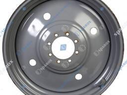 Колесо дисковое ДW15*38-3107020 (15,5 х 38)