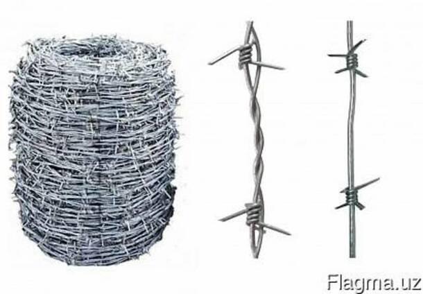 Изделия из черных, цветных металлов и спец сталей