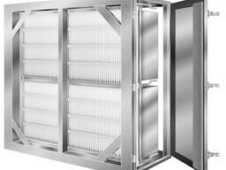 Комплексное воздухоочистительное устройство (КВОУ) TSC - купить в Узбекистане