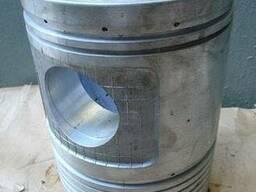 Комплект Д144-1000101 (5 кан. ) (цилиндр, поршень) (Т-28)