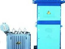 Комплектные Трансформаторные подстанции типа КТПС