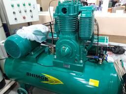 Компрессор Shimge SG1155 t. 500L. 12. 5 Bar. 1600L min