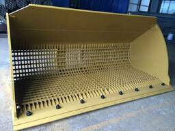 Ковш для экскаваторы САТ950