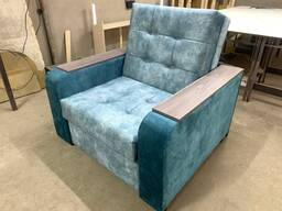 Кресло кровать под заказ